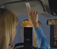 LUTRON Maestro Wireless ควบคุมการเปิดปิดไฟ หรี่ไฟ Dimmer Switch ตรวจจับความเคลื่อนไหว Motion Sensor ด้วยรีโมท Remote ไร้สาย